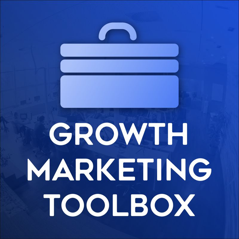 Growth Marketing Toolbox podcast
