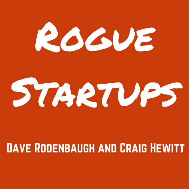 Rogue Startups Podcast