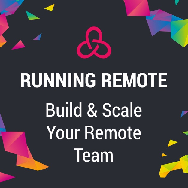 Running Remote podcast