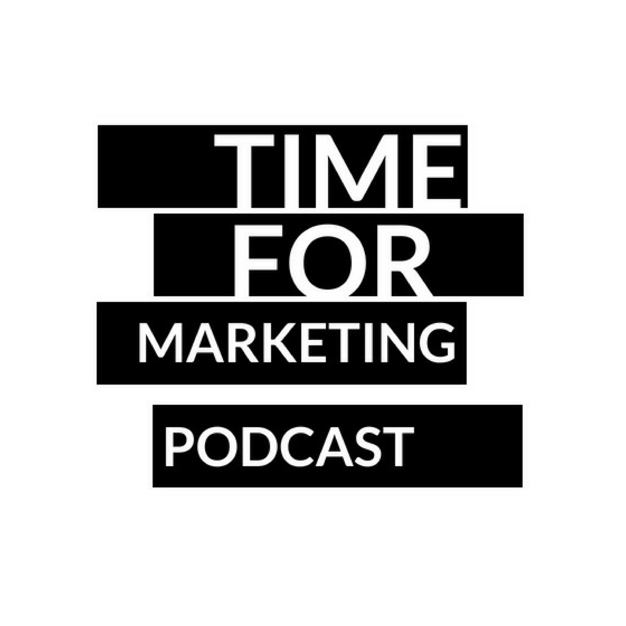 Time For Marketing podcast