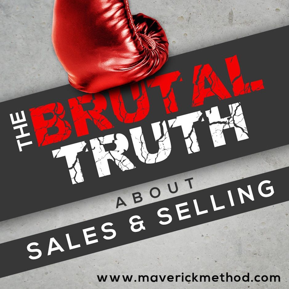 The Brutal Truth podcast